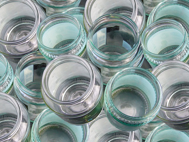 Muistilista kierrätykseen – lasi- ja metallikeräys